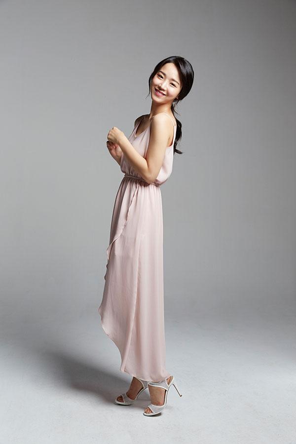 Korea Celebrity Portrait