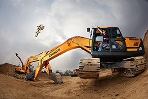 Hyundai Heavy Industries, Construction,equipment,Advertising,Promotion,Video,Director,Korea,Manchul Kim