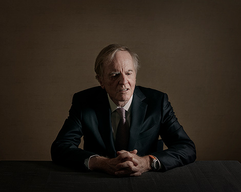 John Sculley, former CEO of Apple and Pepsi