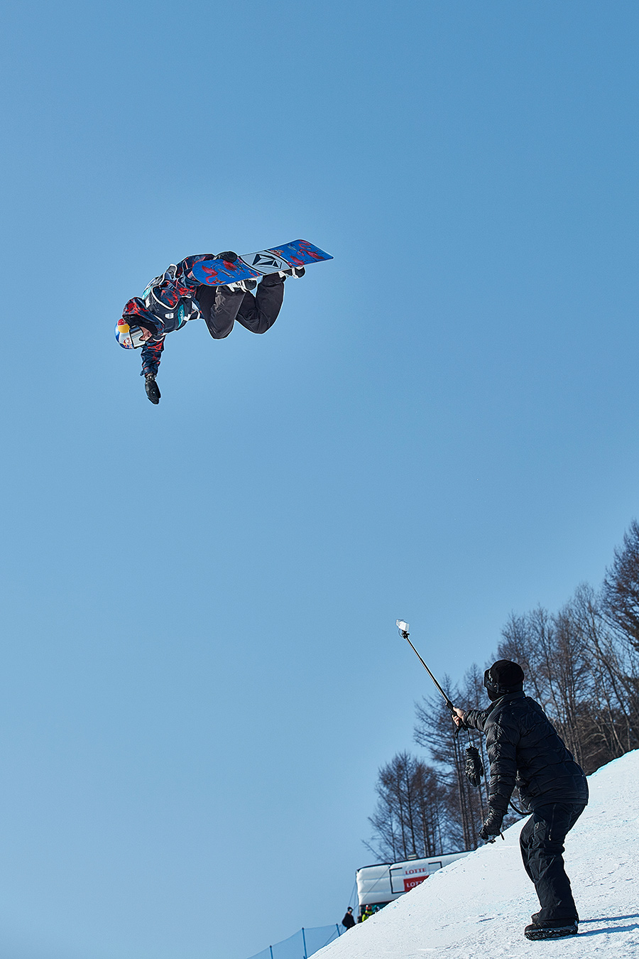 Scotty James,2018 winter olympics,pyongchang,Korea,snowboard,halfpipe